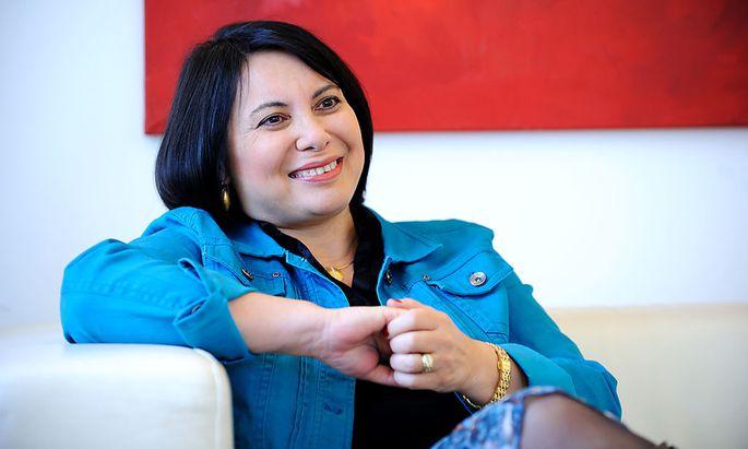 Susanne Brandsteidl wird als Stadtschulrätin abgelöst.