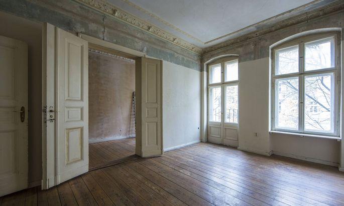 Beim Kauf einer Eigentumswohnung gibt es einiges zu beachten (Symbolbild).