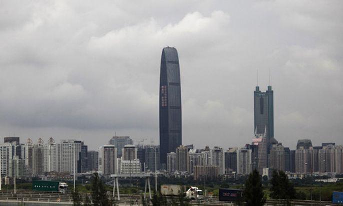 China testet bdquofreienldquo Yuan