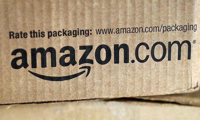 Amazon-Karton