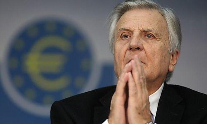 EZB-Präsident Trichet erinnert die europäischen Staaten an ihre Verantwortung