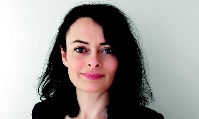 Gespenster zu sehen gilt bei Jess Kidd als Auszeichnung. In ihrem neuen Roman tut das halb London.