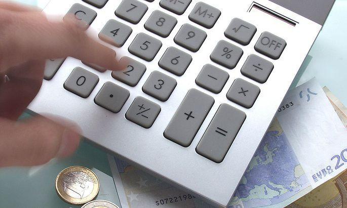 Budget: Strukturelles Defizit auch 2017 niedriger als bisher geplant