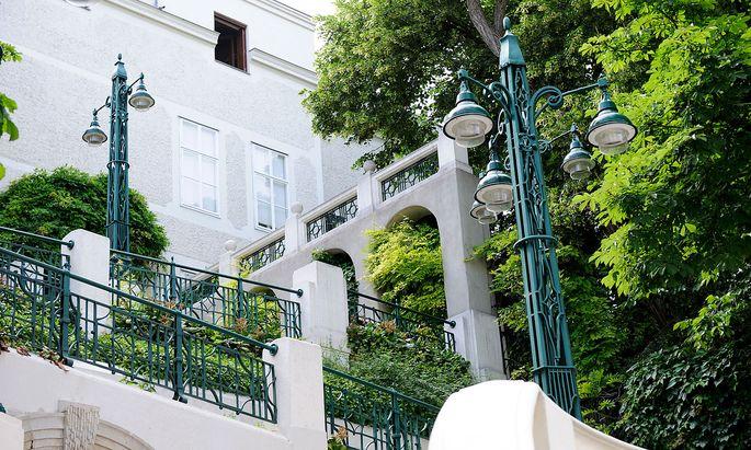 Alsergrund: Platz eins bei Eigentumswohnungen