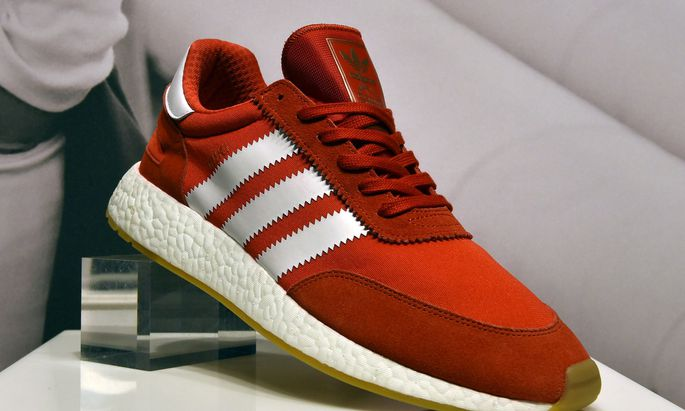 Adidas will im Herbst mit der Serienfertigung von Sportschuhen aus dem 3D-Drucker beginnen