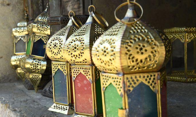 Der Ramadan steht auch heuer wieder im Zeichen von Corona.