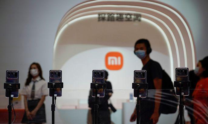Droht Xiaomi ein ähnliches Schicksal wie Huawei?