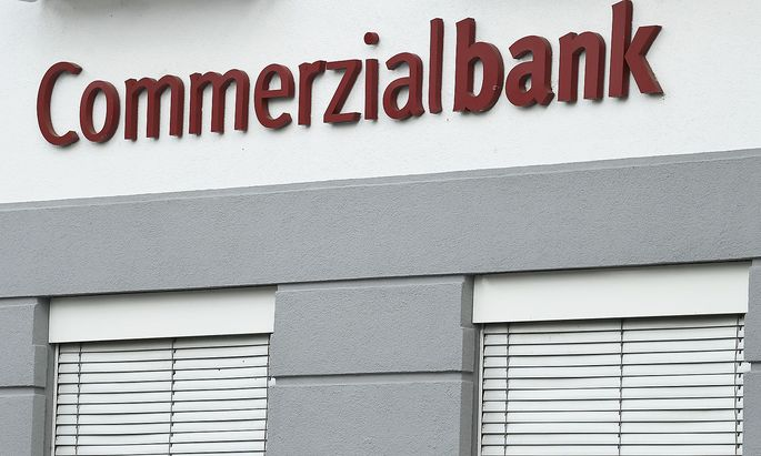 ++ THEMENBILD ++ 'COMMERZIALBANK MATTERSBURG'