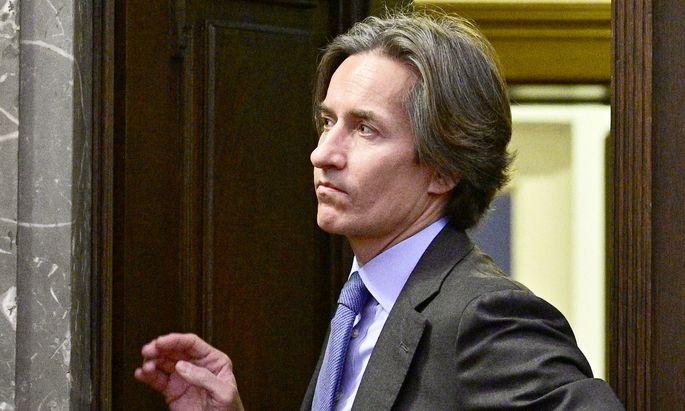 Karl-Heinz Grasser ist Hauptangeklagter in einem seit zwei Jahren geführten Korruptionsprozess