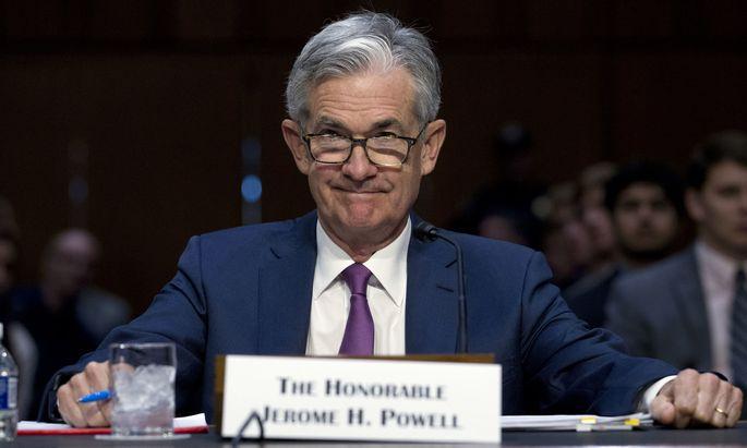 Weiß US-Notenbank-Chef Jerome Powell, was er tut? Präsident Donald Trump bezweifelt das öffentlich. Es ist nicht seine erste Attacke auf die Zentralbank.
