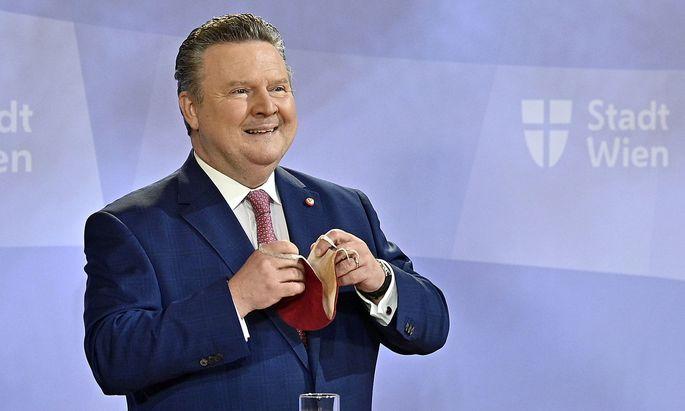 AKTUELLES ZUR WIEN-WAHL 2020: LUDWIG