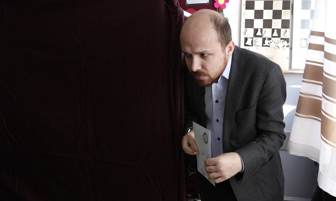 TURKEY LOCAL ELECTIONS