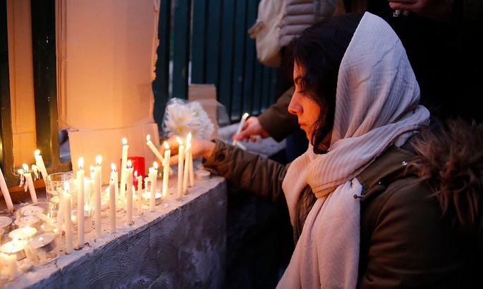 Viele Insassen der abgeschossenen Passagiermaschine waren kanadische Staatsbürger.