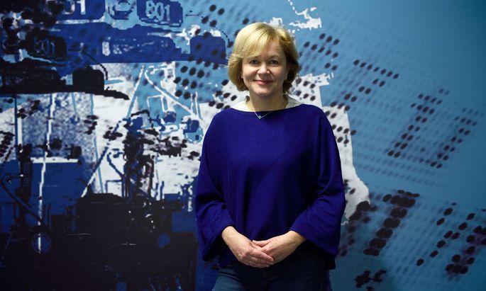 Susanne Wiesinger.