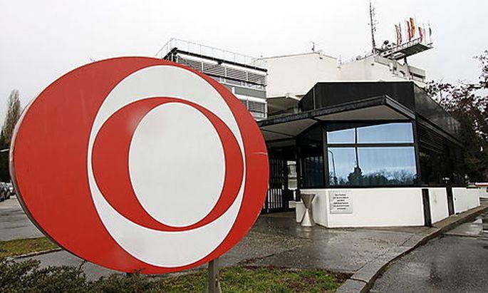 Sondersitzung ORF-Stiftungsrat