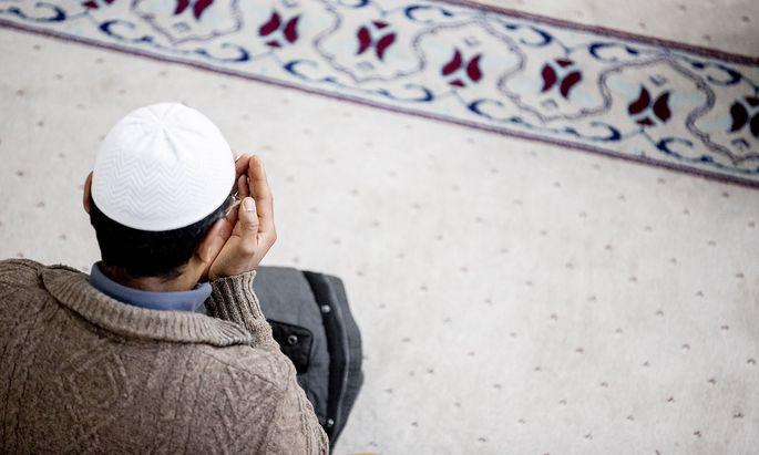 Mevlana-Moschee Kreuzberg