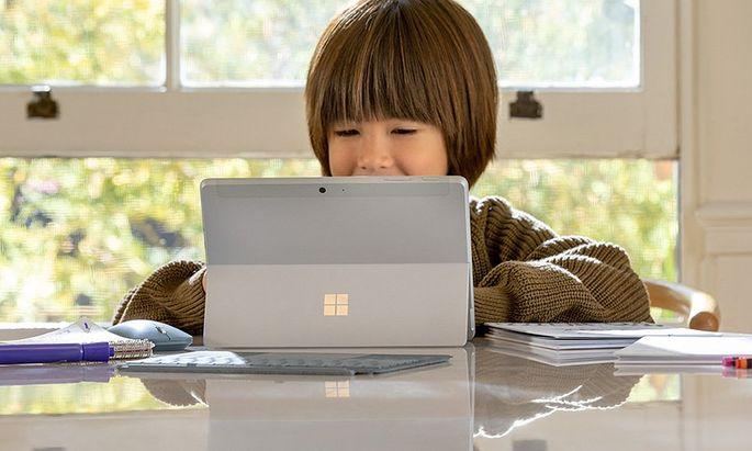 Jetzt muss Microsoft nur noch beim Preis des Surface Go 2 nachbessern.