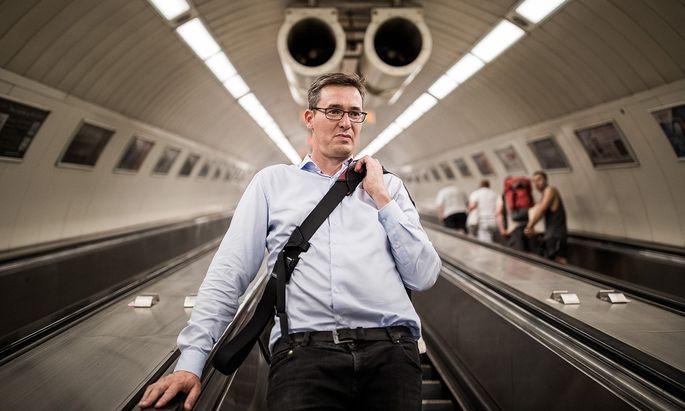 Oppositionskandidat Gergely Karácsony hat die Bürgermeisterwahl in Budapest gewonnen.