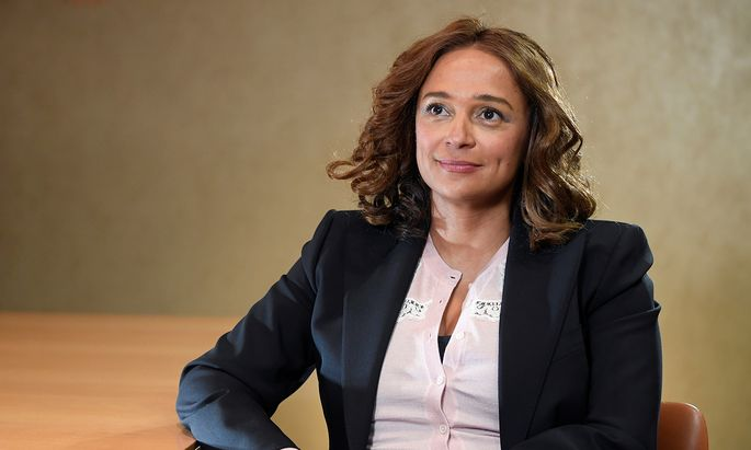 Isabel dos Santos pflegte sorgfältig ihr Image als Afrikas Vorzeigefrau und Selfmade-Milliardärin. Rechtliche Ermittlungen und journalistische Enthüllungen zeichnen nun ein anderes Bild.
