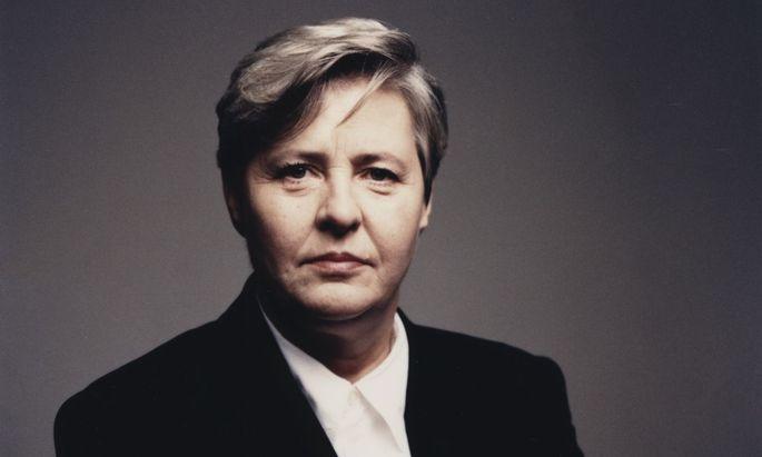 """""""Die Dohnal"""": Sabine Derflingers Film über Johanna Dohnal wird (natürlich) am Frauentag gezeigt."""