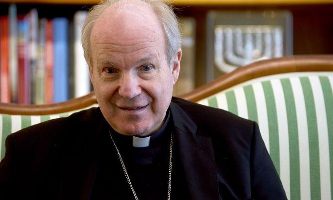 Der vorbildliche Religionsfrieden in Österreich basiere auf gegenseitigem Vertrauen, auf Dialog und Wertschätzung, betont Kardinal Christoph Schönborn.