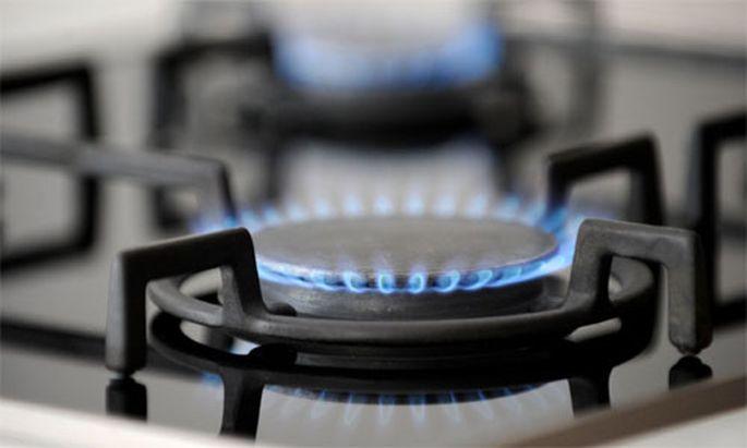 Russische Gaslieferungen wieder Normalniveau