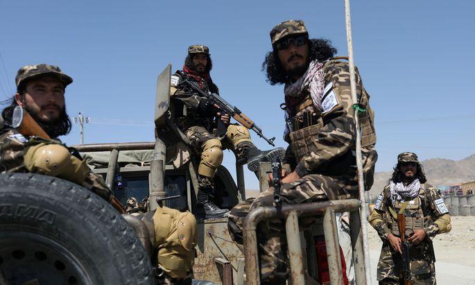 Es ist der Beginn eines womöglich neuen Bürgerkriegs in Afghanistan.