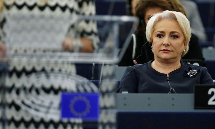 Rumänische Regierung setzte Chef von Nachrichtenagentur Agerpres ab