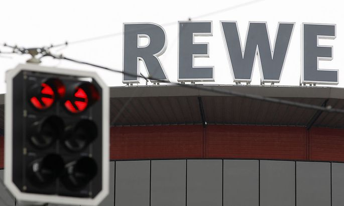 REWE INTERNATIONAL AG IN WIENER NEUDORF