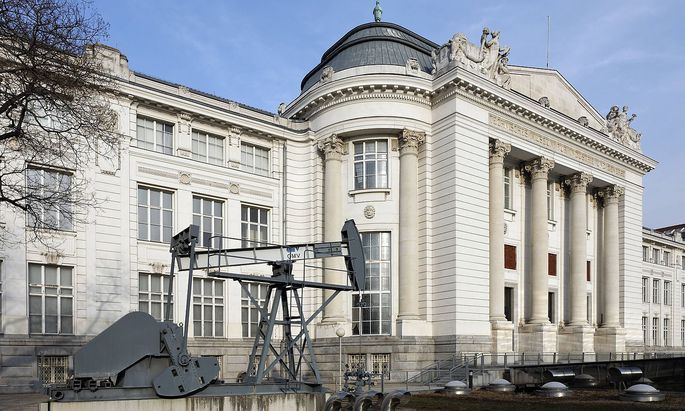 Archivbild: Das Technische Museum Wien
