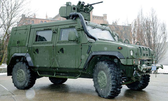 Das Heer soll wieder stärker Milizheer werden.