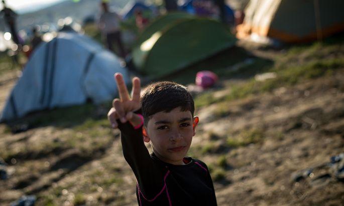 Wenn die Kernfamilie bereits in Österreich lebt, haben Schutzsuchende künftig eine größere Chance auf Asyl.