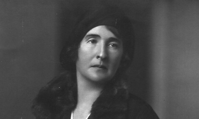 Marta Karlweis