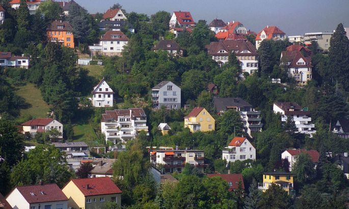 Deutschland - Stuttgart