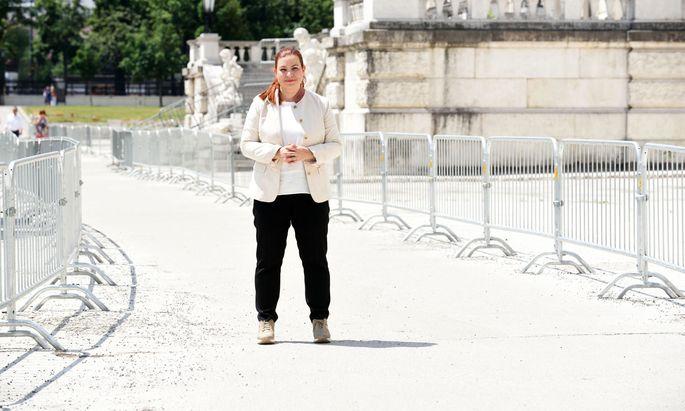 """Nina Tomaselli: """"Der Ibiza-Untersuchungsausschuss ist einer der erfolgreichsten überhaupt."""""""