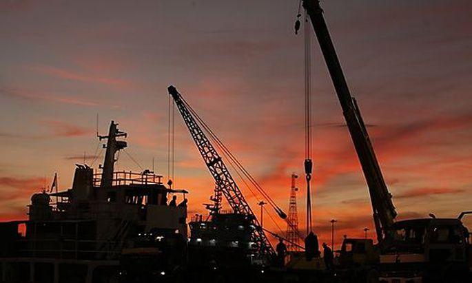 Exportstopp von Irans Rohöl konnte Preisschock auslösen