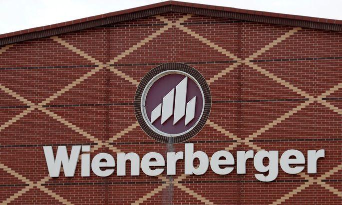 Seit Jahresbeginn ist die Wienerberger-Aktie um 36 Prozent gestiegen.