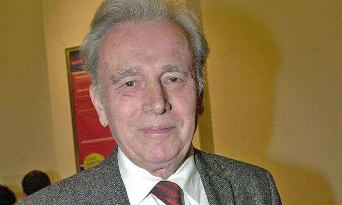 Fritz Karmasin Pionier Marktforschung