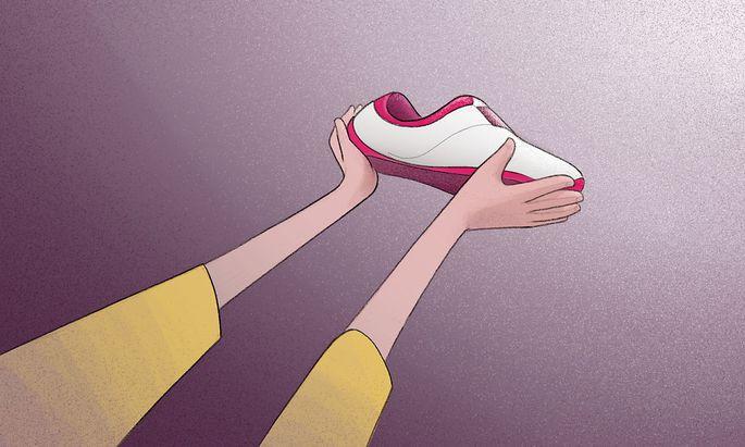 Generation Sneaker