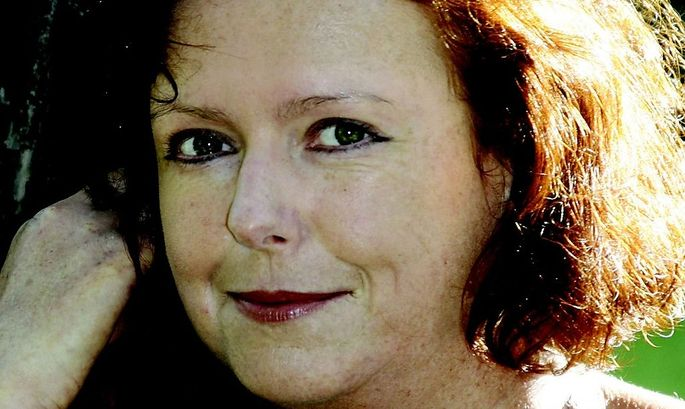 Anne Goldmann hat als Sozialarbeiterin vieles gehört, was sich zum Krimi eignet.