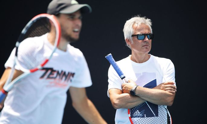 TENNIS - ATP/WTA, Australian Open 2020