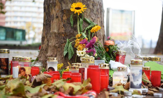 Die Mutter der 24-jährigen deutschen Kunststudentin, die bei dem Terroranschlag in der Wiener Innenstadt getötet wurde, klagt die Republik Österreich auf Schmerzengeld. Ab heute wird in Wien verhandelt.