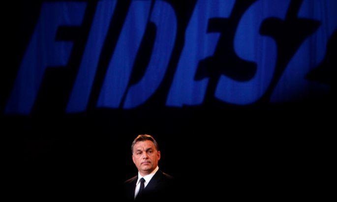 Ungarn: Regierung entmachtet Verfassungsgericht