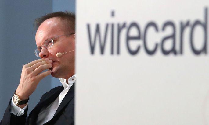 Gegen Wirecard-Ex-Chef Markus Braun wurde in Wien Anzeige erstattet