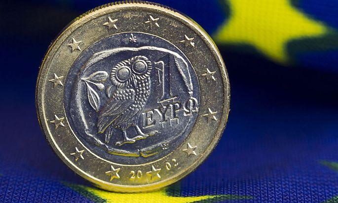 GERMANY ECONOMY EURO