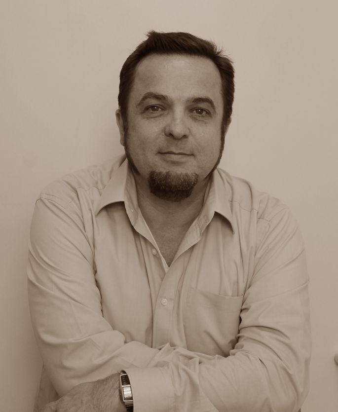 Arno Hraschan