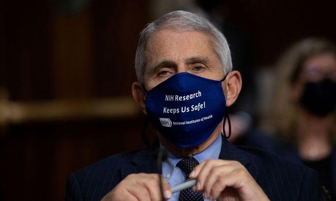 Tage Maske tragen: Biden plant Appell an Amerikaner