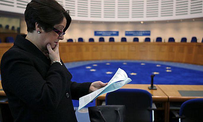 Irland Abtreibung Menschenrechte