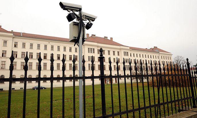 Asyllager: Traiskirchen fordert von Mikl-Leitner Taten