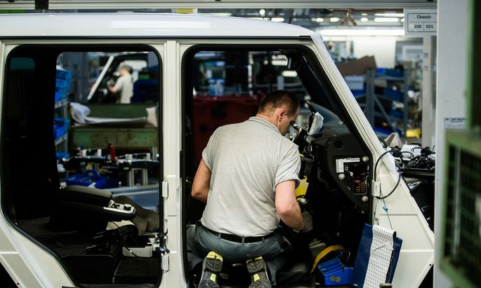 Autozulieferer Magna ist nicht überall willkommen